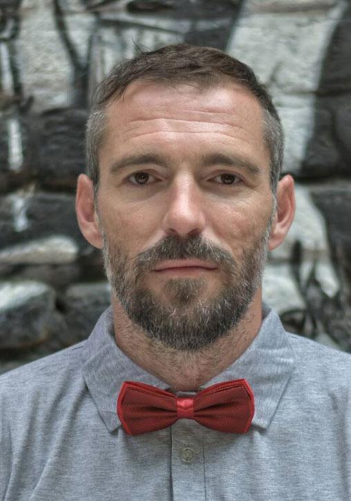Nebojša Stanojević